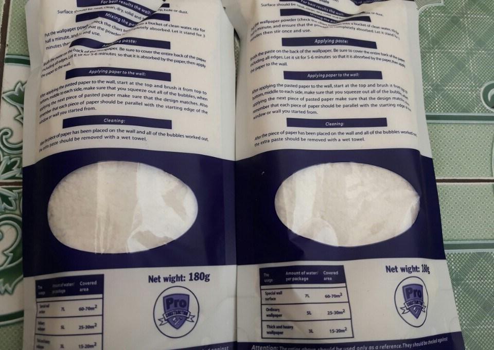 Bảo quản keo sữa dán giấy như thế nào